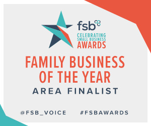 FSB - Family Business of the Year 2019 Finalists