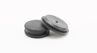 Blind Rubber Grommets