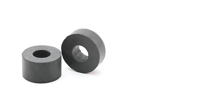Standard Rubber Bushes Manufacturer