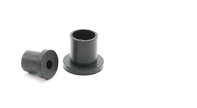 Flanged Rubber Bushes
