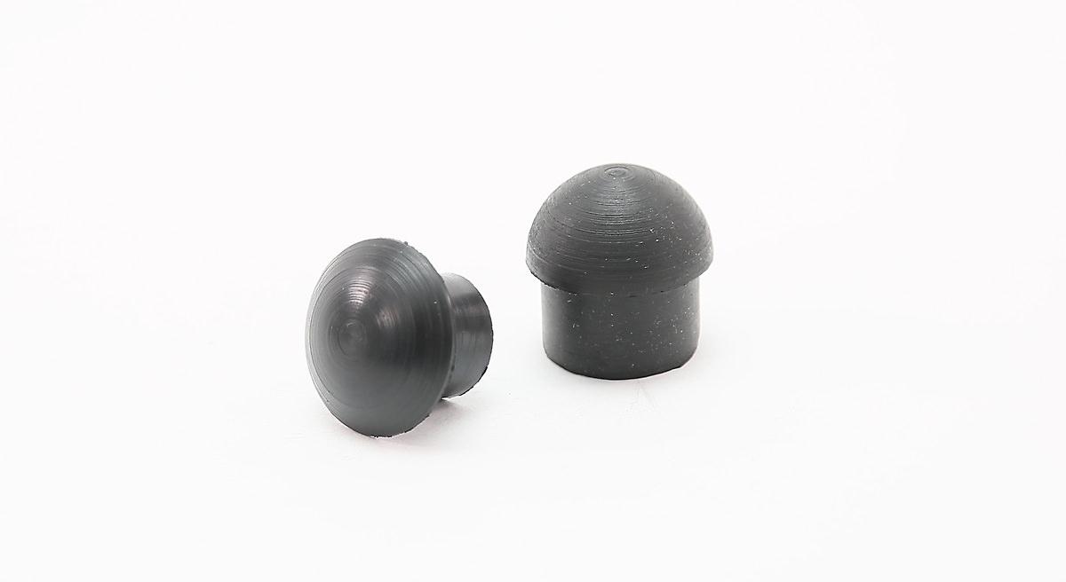 Mushroom Plugs Custom Rubber Mushroom Plugs Manufacturer